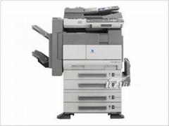 二手复印机出租、