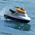 rs-7003 Super Power EP Speed Motorboat
