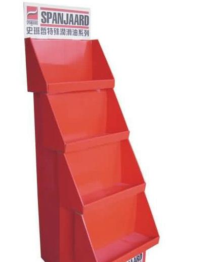 紙貨架 2