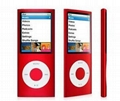 3rd/4th Gen iPod Nano/iPod Touch MP3/MP4 Player 2GB/4GB/8GB/16GB