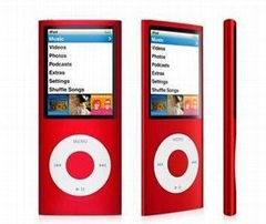 3rd/4th Gen iPod Nano/iP