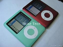 3rd Gen iPod Nano MP3/MP