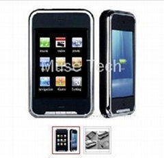"2.8"" iTouch screen MP3/M"