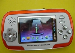 "MP4/SD/DV/GAME 2.5""TFT Player"