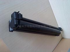 柯美C200彩色复印机碳粉