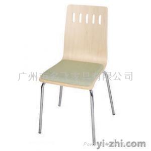 供應不鏽鋼餐桌 2