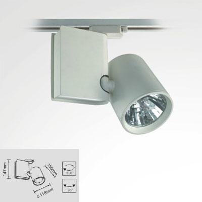 LED Recessed Downlight 2