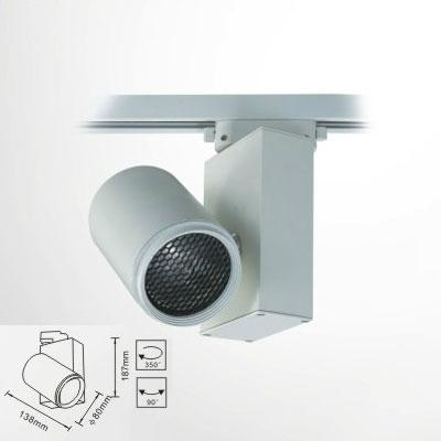 LED Recessed Downlight 4