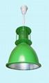 LED Ceiling mounted metal halide lamp