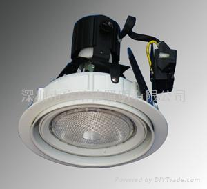 LED 600W electronic ballasts for High Pressure Sodium lamp 5
