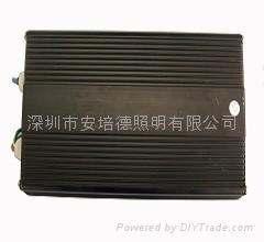 400W LDE electronic ballasts for Metal Halide Lamp