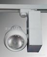 LED Track Spot Light For HID Lamp 4