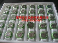 BR1632A/FA 3V 宽温电池