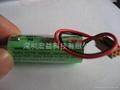 三洋锂电池CR17450SE-