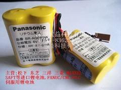 BR-AGCF2W  FANUC 发那科用锂电池
