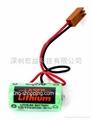 FANUC用锂电池CR1733
