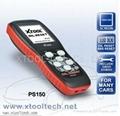 PS150 Oil reset tool