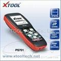 ps701 JP cars diagnostic tool