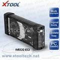 Original Iveco Truck scanner & iveco