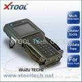 Isuzu Tech 2 diesel diagnostic tool &