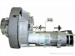 roller motor