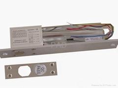elctronic bolt lock