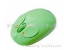 3D无线MINI接收器鼠标