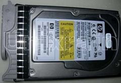 HP9000 Hard Disk