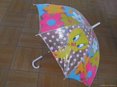 EVA 伞