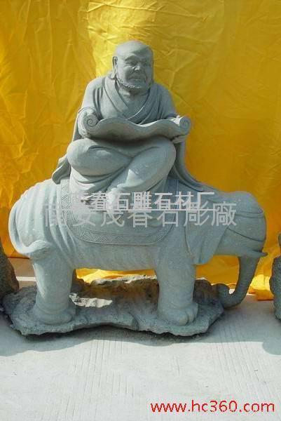 佛像-十八羅漢 5