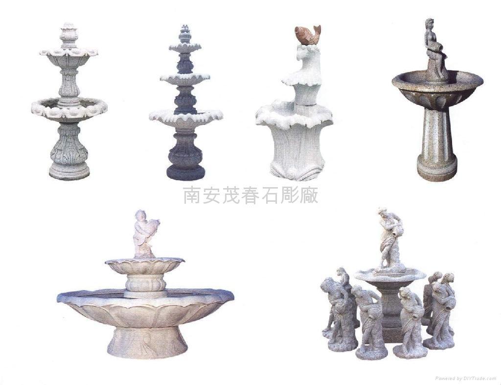 供應噴泉 1