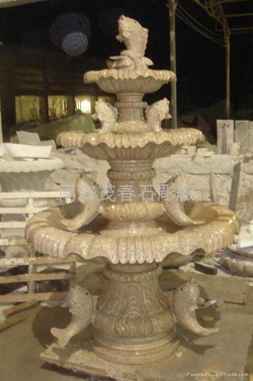 供應噴泉 3