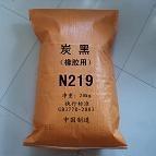 橡胶用干法炭黑N219