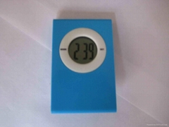 LCD fashion clock ,table clock ,alarm