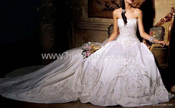 Cassine Wedding Dresses