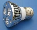 Power LED Spotlight,LED Spot Lamp,LED Floodlight