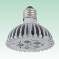 High Power LED Spotlight, High Power