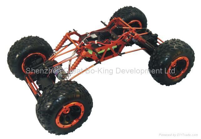 Homemade Off Road Go Kart Go kart design plans #8