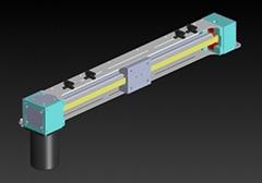 Motorized Linear Cylinders_Belt Type