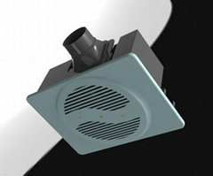 Bathroom Ventilator