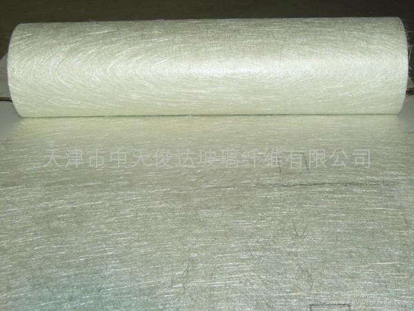 chopped strand mat  CSM 1
