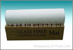 chopped strand mat  CSM 2