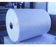 玻璃纖維表面氈glass mat for   surface