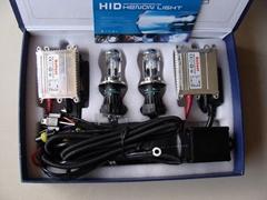 HID xenon kit (sl ballast)