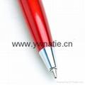 伸縮挂繩圓珠筆 4