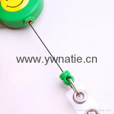 挂繩扣繩帶扣 4