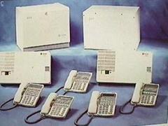 東訊數位通信總機,ISDN按鍵電話機,交換機,電話總機