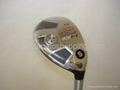 Titleist 909H Hybrid/Utility Golf Club