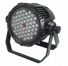 SJ-LED防水變色帕燈(54*3W)