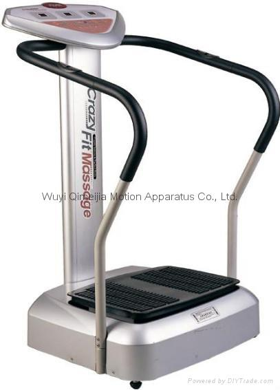 oscillation therapy machine